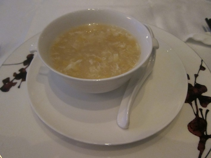 Grand imperial restaurant review 2011 january london for Andys chinese cuisine