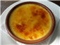 passion fruit creme brûlée