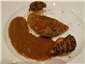 Bresse pigeon with grand siecle sauce