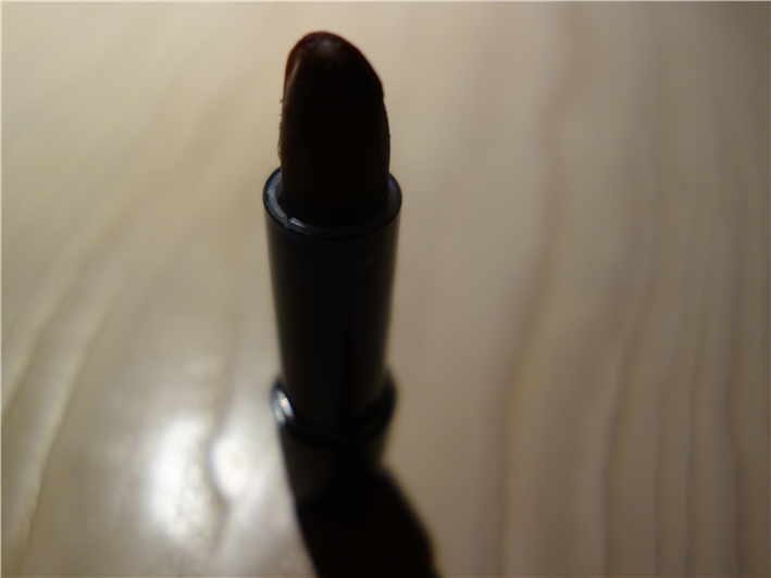 chocolate lipstick