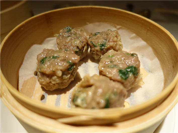 Review of london chinese restaurant park chinois by andy for Andys chinese cuisine